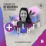 Congresso de Mulheres 2019