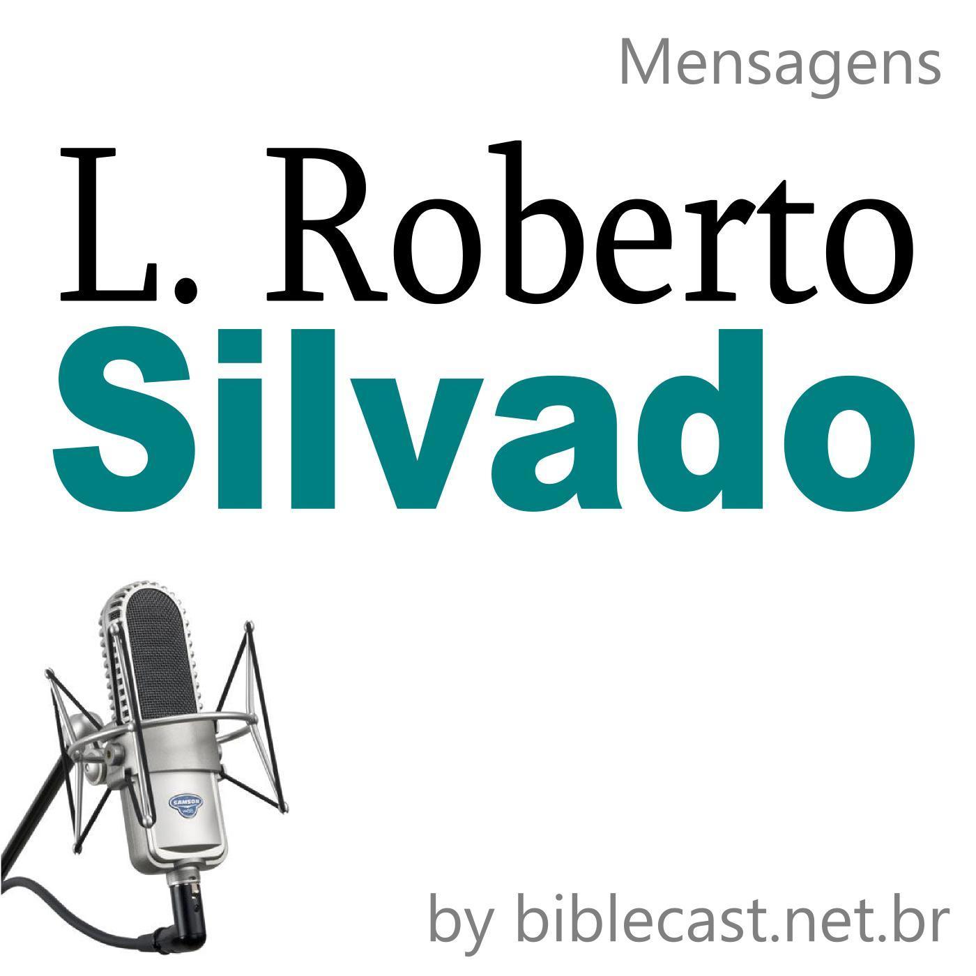 Pr. L. Roberto Silvado