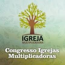 Congresso Igrejas Multiplicadoras