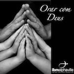 Orar com Deus