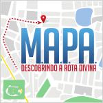 MAPA - Descobrindo a rota divina
