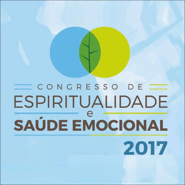 Espiritualidade e Saúde Emocional 2017